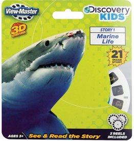 Discovery Kids Dis Kids Marine Lf - VM Reels