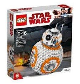 LEGO Classic LEGO Star Wars BB-8