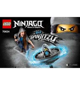 LEGO LEGO Ninjago Nya