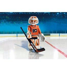 Playmobile Playmobil NHL Flyers Figure