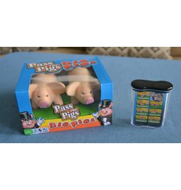 Winning Moves Pass the Pigs Big Pigs