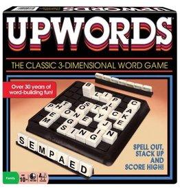 Winning Moves Upwords