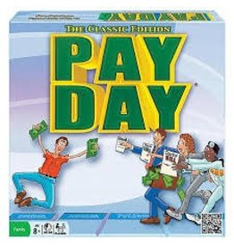 Winning Moves Pay Day