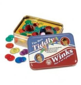 Channel Craft Tiddly Winks