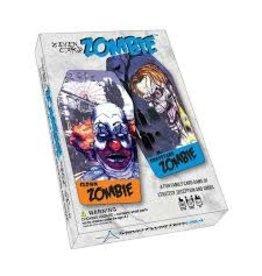 MindTwister USA Zeven Card Zombie