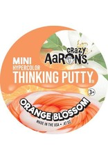 "Crazy Aaron Putty Orange Blossom Hypercolor 2"" Tin"
