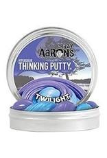 Crazy Aaron Putty Twilight Thinking Putty