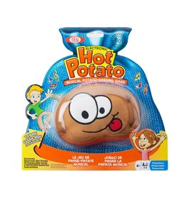 University Games Hot Potato