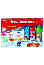 Alex Brands Snow-Art Kit