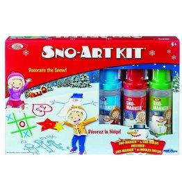 Alex Brands Snow-Art Kit