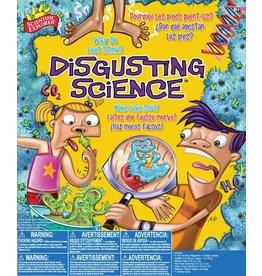 Alex Brands Disgusting Science