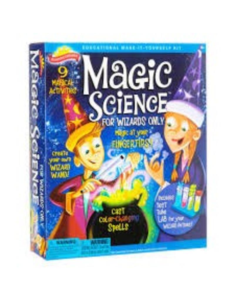 Alex Brands Magic Science