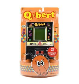 Schylling Toys Qbert