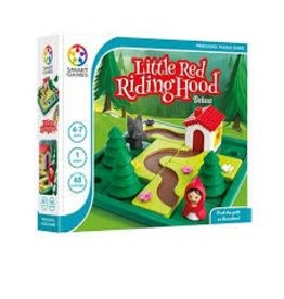 Smart Toys & Games Little Red Riding Hood - Deluxe