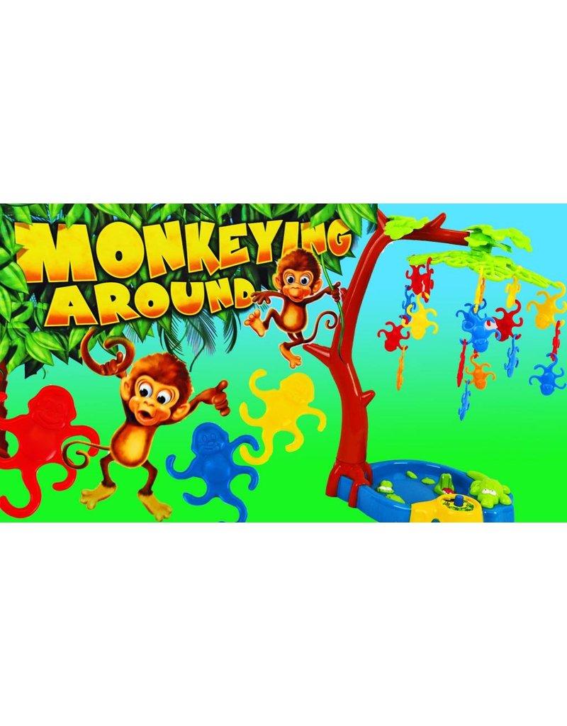 International Playthings Monkeying Around