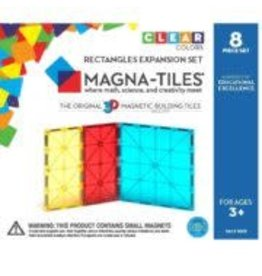 Valtech, Co Magna-Tiles 8pc. Set