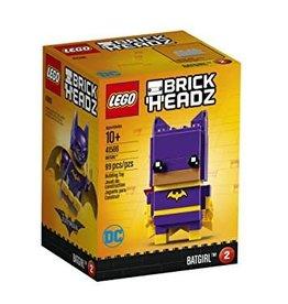 LEGO Classic Lego 41591 Marvel Brick Headz Batgirl