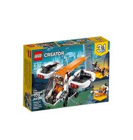 LEGO Creator Lego Creator Drone Explorer