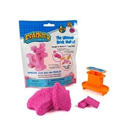 Relevent Play MadMatter Pink Brick Maker
