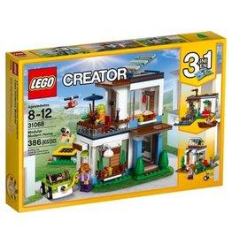 LEGO Creator Lego 31068 Modular Modern Home V39