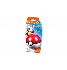 Mattel Mega Contrux Pokemon - Cubone