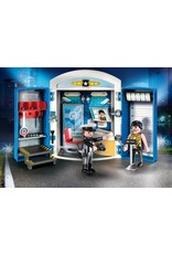 Playmobil Playmobil City Action Police Station