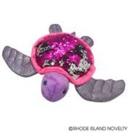 RI Novelity Sequin Sea Turtle
