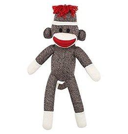 Schylling Toys Sock Monkey