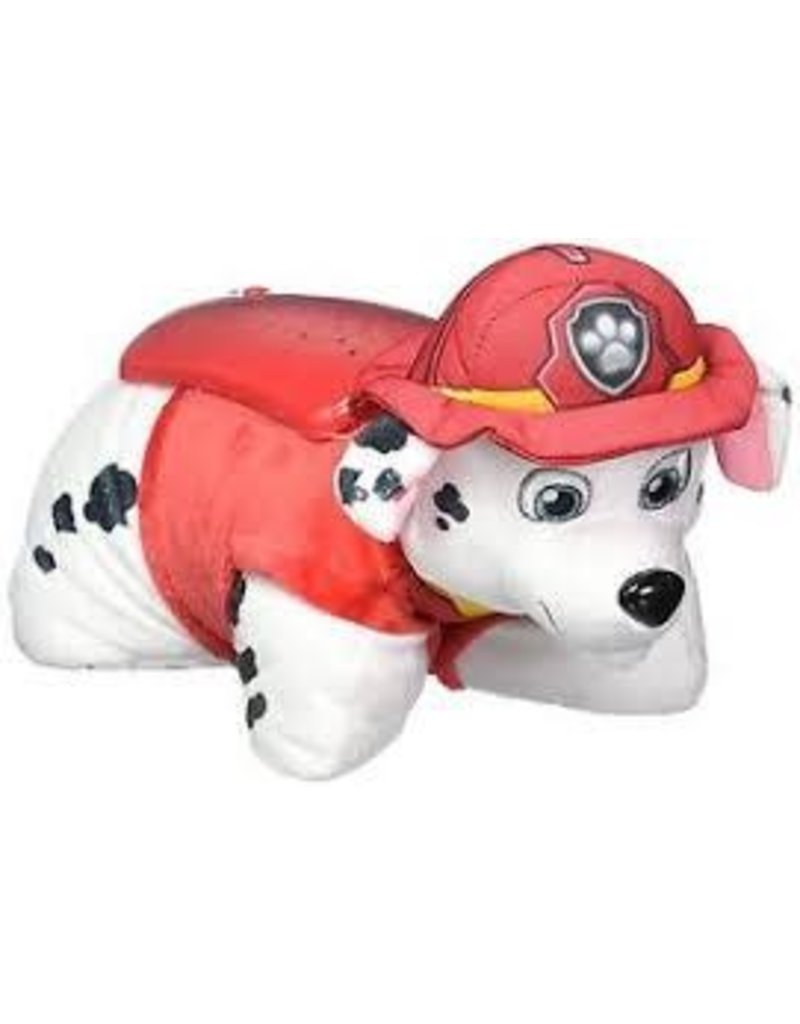 CJ Products Paw Patrol Pillow Pets - Firedog
