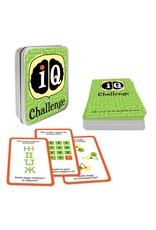 Family Games America IQ Challenge