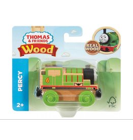 Thomas Wood Engine Percy
