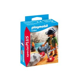 Playmobile Gem Hunter Special Plus