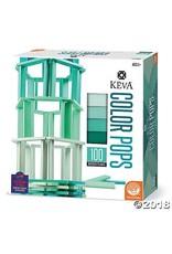 Mindware KEVA Color Pops - Teal