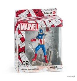 Schleich Schleich Captain America