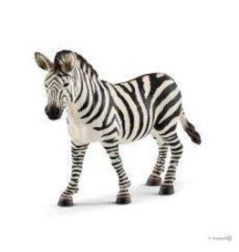 Schleich Schleich Female Zebra