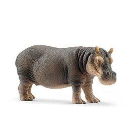 Schleich NEW JAN Hippopotamus