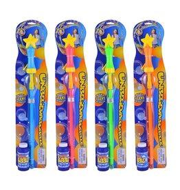 Uncle Bubble Unbelievabubble Sword (small) Asst Colors