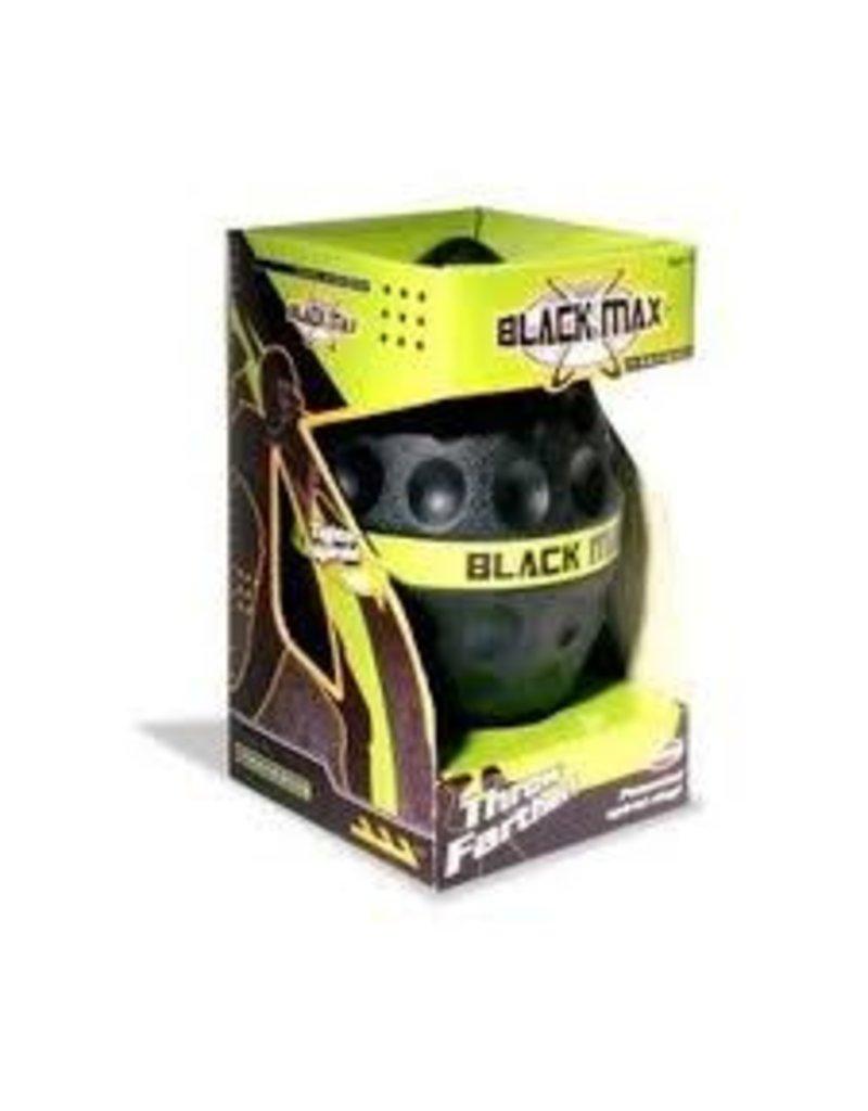 Diggin Active Black Max Football