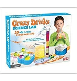 Smart lab Crazy Drinks Science Lab