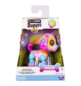 Spin Master Zoomer Zupps tiny pups-Dawn