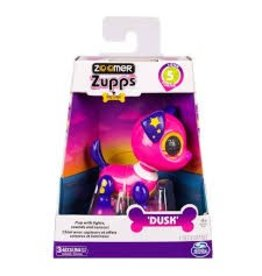 Spin Master Zoomer Zupps tiny pups-Dusk