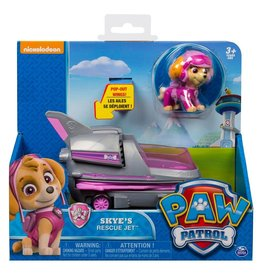 Spin Master Paw Patrol - Skye's Rescue Jet