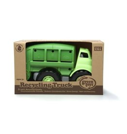 Green Toys Green Toys Recycling Truck