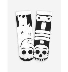 Geyser Guys Pals 4-8 Years Ghost & Skeleton
