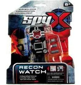 Mukikim SpyX Recon Watch