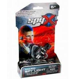 Mukikim Spy X Micro Spy Light