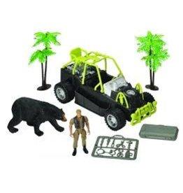 wild republic Black Bear Search
