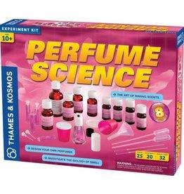 Thames & Kosmos Perfume Science