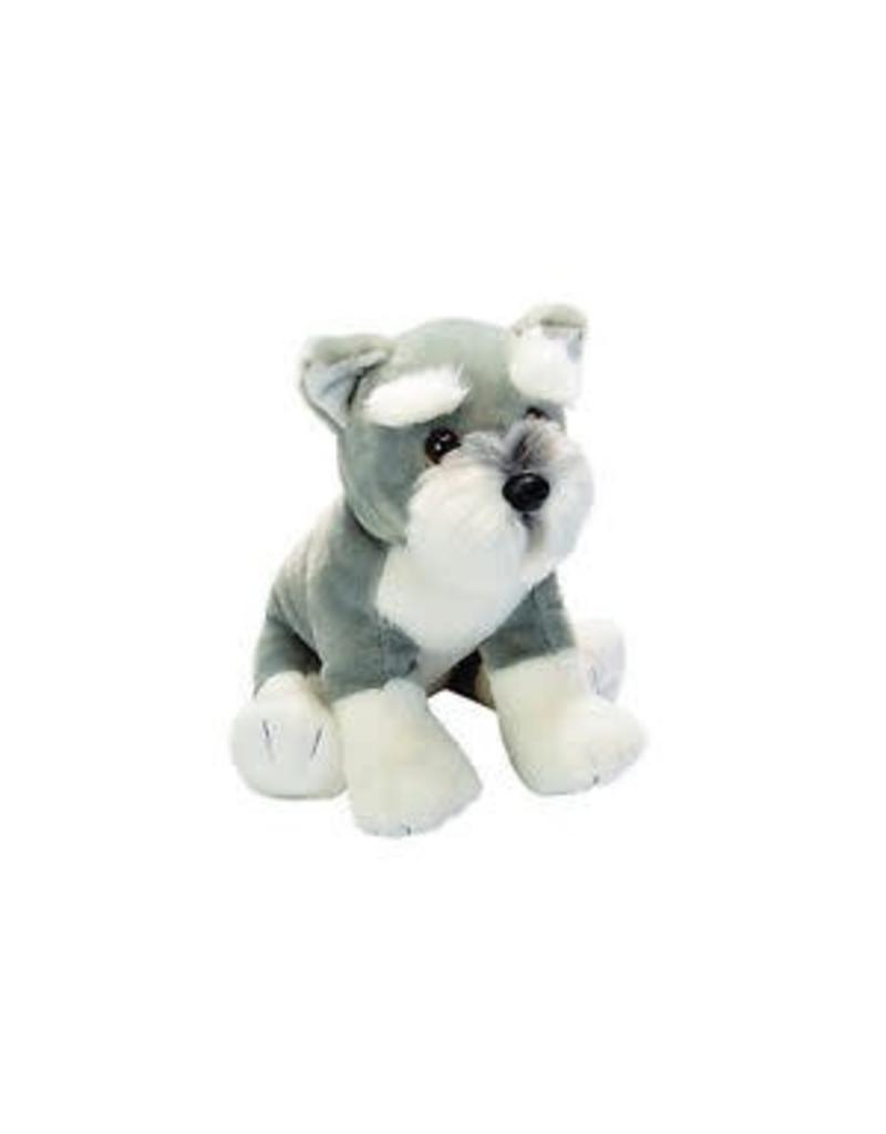 Wild Republic Plush Schnauzer