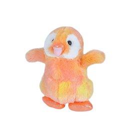 Wild Republic Happy Penguin - Orange